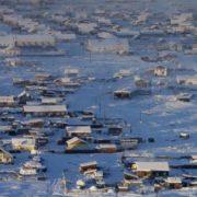 Wintery Yakutia
