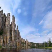 Wonderful Lena Pillars