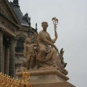Wonderful statue