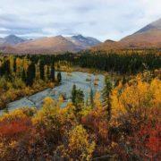 Wrangell–St. Elias National Park and Preserve