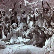 Afghan Mujahideen