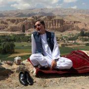 Afghan presidential candidate Abdullah Abdullah, July 29, 2009