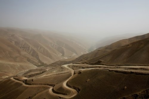 Afghanistan - Mountain Country