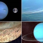 Amazing Neptune