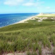 Awesome Sable Island