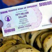 Fifty million dollars