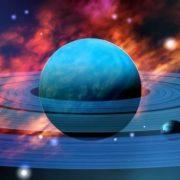 Gorgeous Neptune
