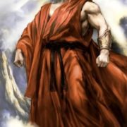 Greek God Uranus