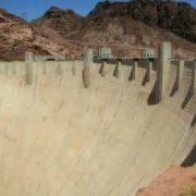 Interesting Hoover Dam