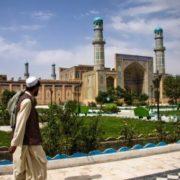 Jama Masjid of Herat