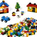 LEGO – most famous toy