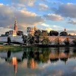 Novodevichy Convent – Bogoroditse-Smolensky Monastery