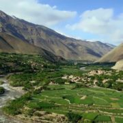 Panjshir Gorge