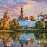 Razzhivin Igor. Autumn Rhapsody