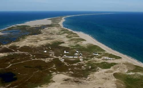 Sable Island - Island of lost ships