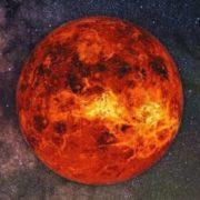 Stunning Venus