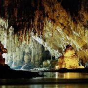 Tham Lot cave, Thailand
