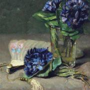 W. van Oudenrode, Still Life