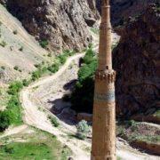 Jami Minaret