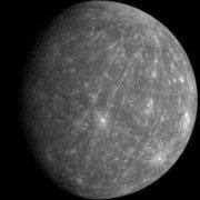 Amazing Mercury