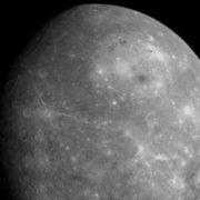 Attractive Mercury