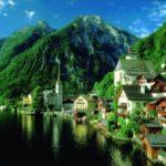 Austria – Land of the Blue Danube