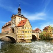 Bamberg and Burgerstadt