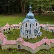 Boheminium Miniature Park