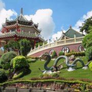 Daoist Temple in Cebu