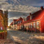 Denmark – Almost an Island