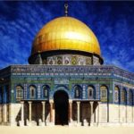 Dome of the Rock – Islamic shrine