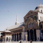 Gorgeous Damascus