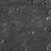 Graceful Mercury