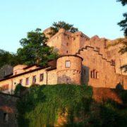 Hohenbaden Castle