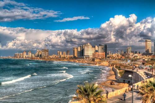 Israel - Jewish State