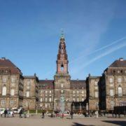 Kristiansborg Palace, Copenhagen