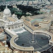 Magnificent Basilica of St. Peter