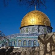 Magnificent Dome of the Rock