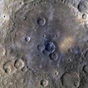 Magnificent Mercury
