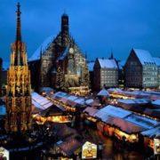 Market Square in Nuremberg