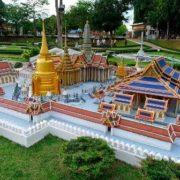 Mini Siam Park
