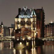 Miniature Wonderland in the Port of Hamburg