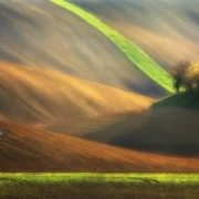 Moravia - one of the most picturesque regions of the Czech Republic
