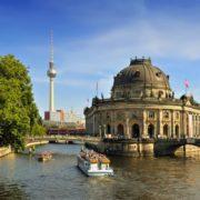 Museum Island of Berlin