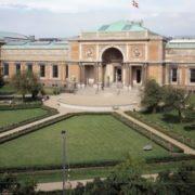 National Gallery of Denmark, Copenhagen