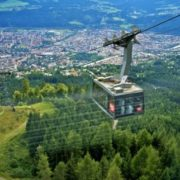 Nordkette Cable Car