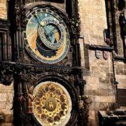 Prague Chimes