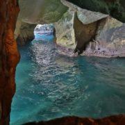 Rosh HaNikra grottes