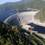 Sayano-Shushenskaya Hydroelectric Power Plant