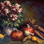 Schilling Barbara. Fall Harvest.